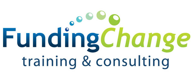 Funding Change Logo