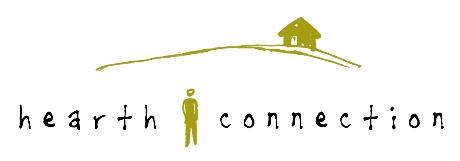 Hearth Connection logo