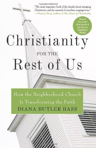 ChristianityfortheRestofUs