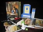 Austen Vermeer display