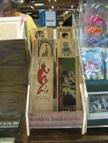 spitfire girl bookmarks