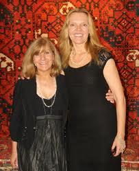 Joy Stocke & Angie Brener
