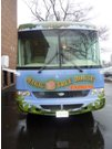magic treehouse bus