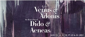 Venus and Adonis at Florentine