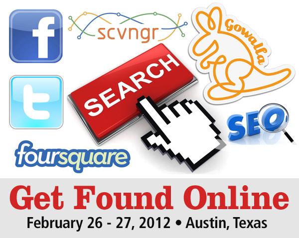 Get Found 2.12 - #1b