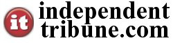Independent Tribune logo