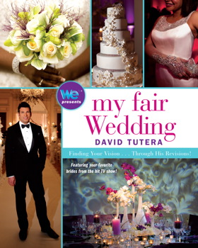 my fair wedding book cover