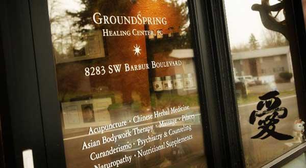 GroundSpring Healing Center