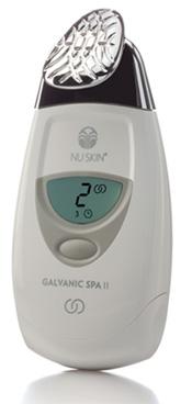 NuSkin Galvanic  Spa