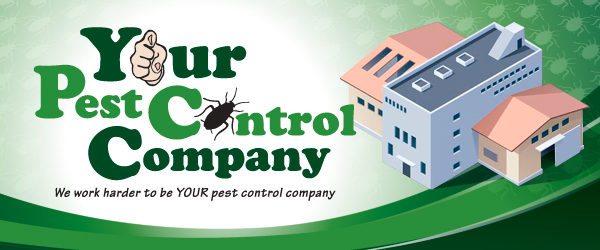 Commercial Pest Control - Dallas/Ft Worth