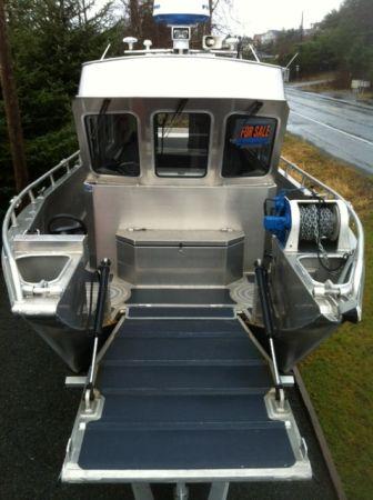 new boat bow
