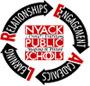 Nyack HS logo