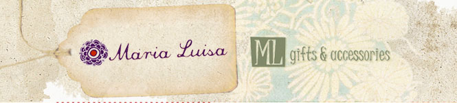 Maria Luisa Boutique | ML Gifts & Accessories