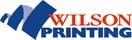 Description: Wilson Printing