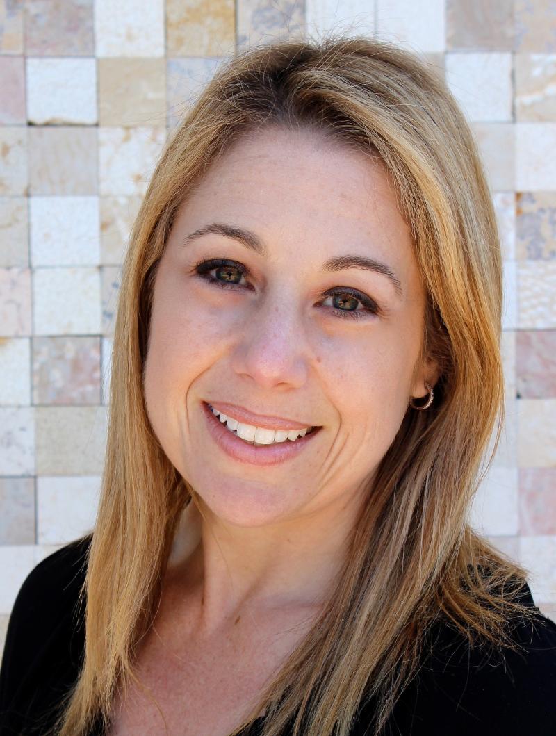 Cantor Ilene Keys