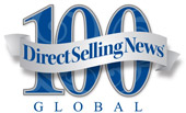 YOUNGEVITY TOP 100 GLOBAL MLMs