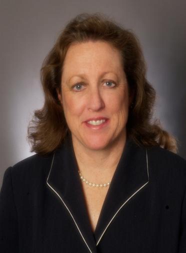 Nancy McCallin