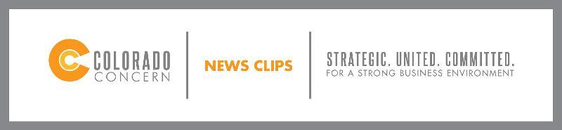 Colorado Concern News Clips