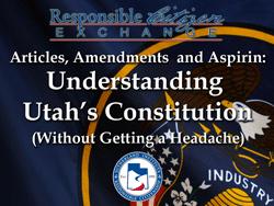 Utah Constitution Class