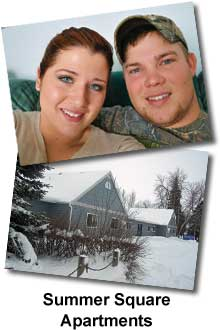 Brett and Kayle