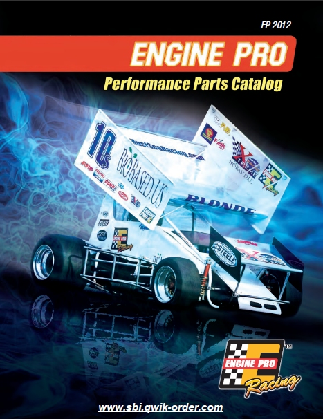 Engine Pro HP Catalog