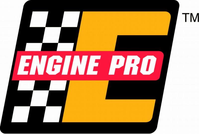 Engine Pro Logo