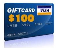 Shop Solutions $100 Visa Card