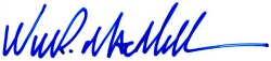 Willy Signature