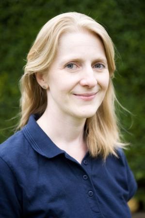 Helen Underwood
