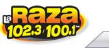 LA RAZA 102.3 FM ATLANTA