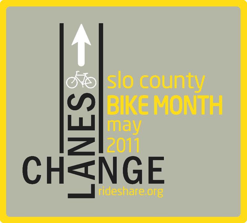 Bike Month Logo