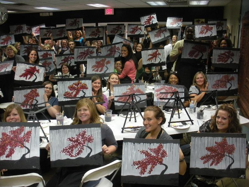 Wine and canvas coupons cleveland