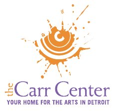 The Carr Center logo