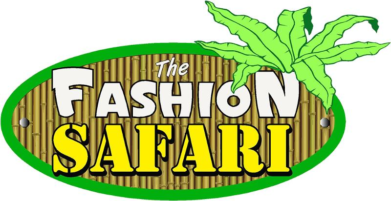 The Fashion Safari