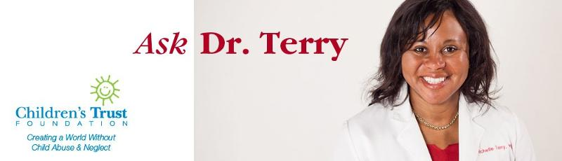 Ask Dr. Terry