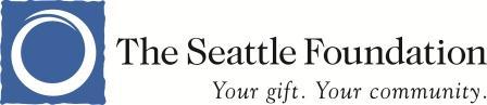 Seattle Foundation w-tag