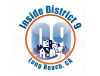 Inside D9 Logo