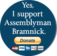 Donate Button transparent