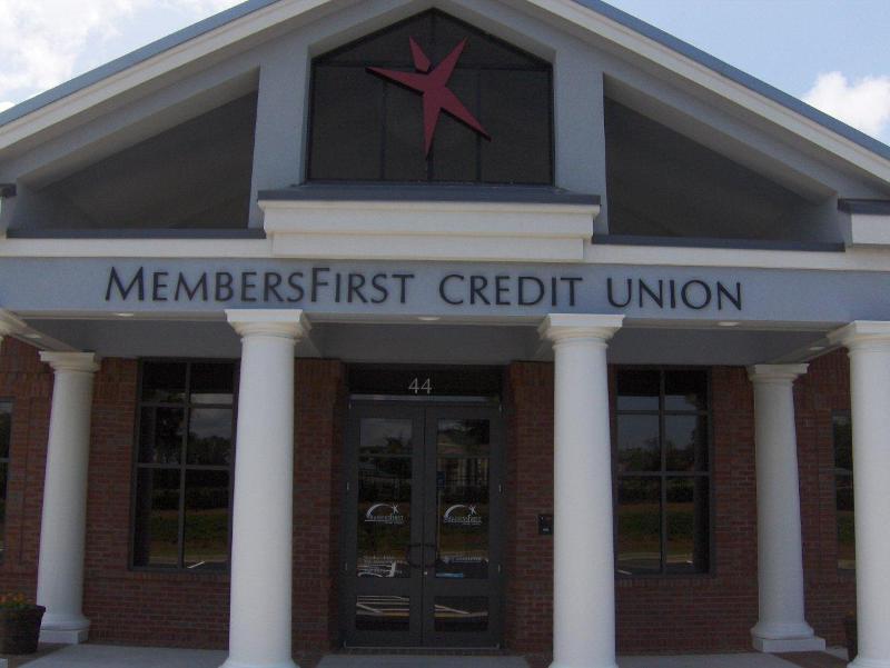 MembersFirst CU Coming Soon