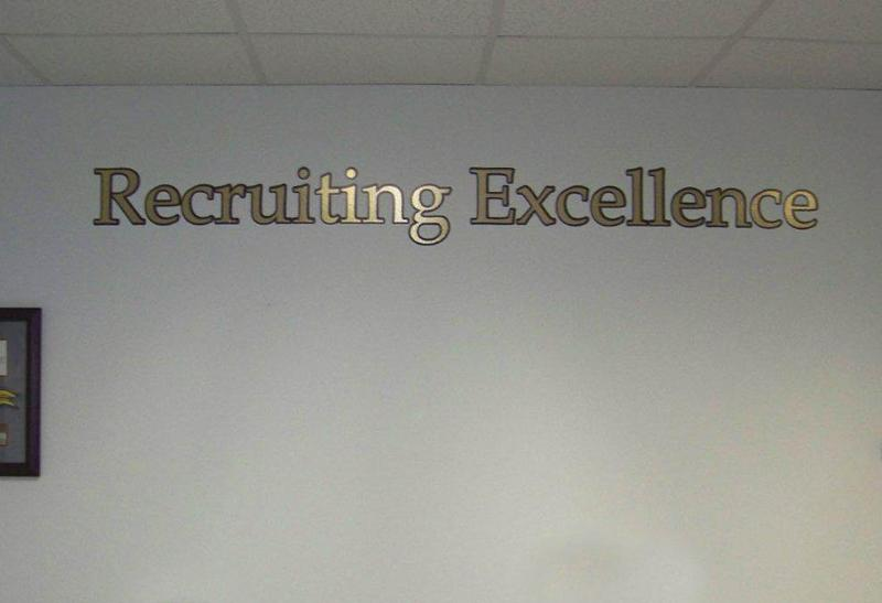 Recruiting Excellence
