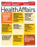 HealthAffairs cover