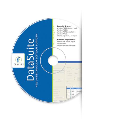 DataSuite Software