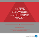http://www.thinbook.com/5-behaviors/five-behaviors-of-a-cohesive-team.html