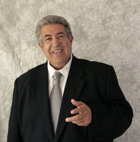 Dr Eisenstein hand gesture