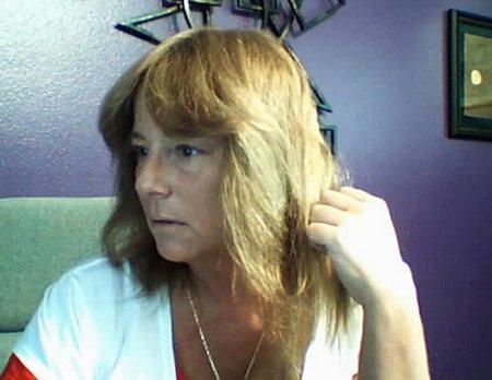 Deborah E. Gordon_CEO