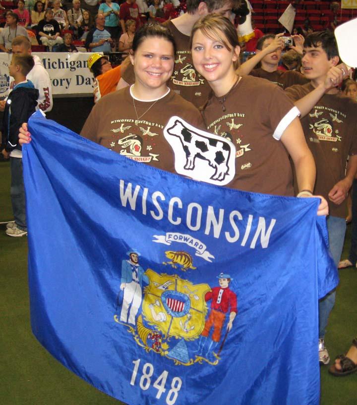 Wisconsin students