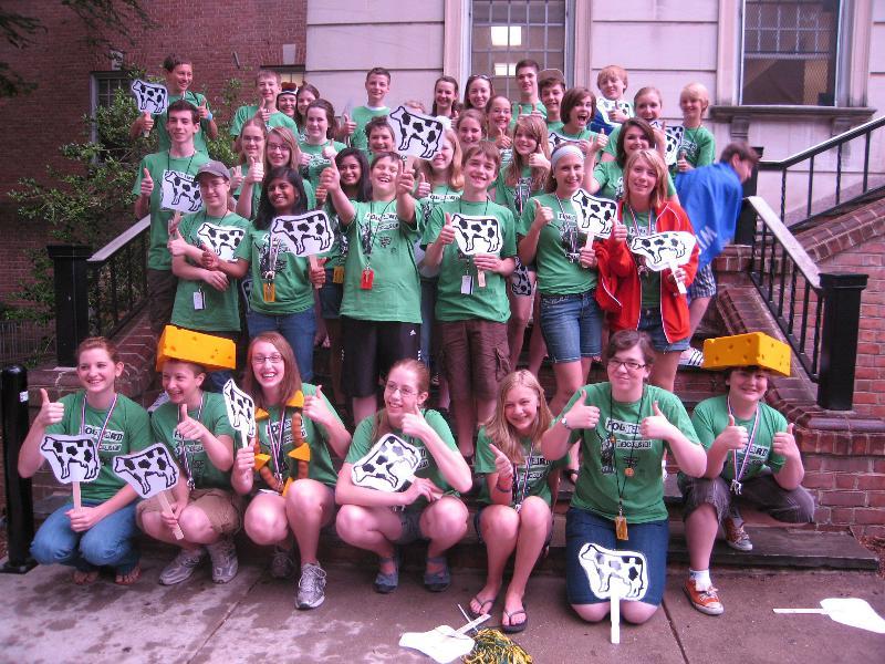 Team Wisconsin 2011