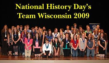Team Wisconsin 2009