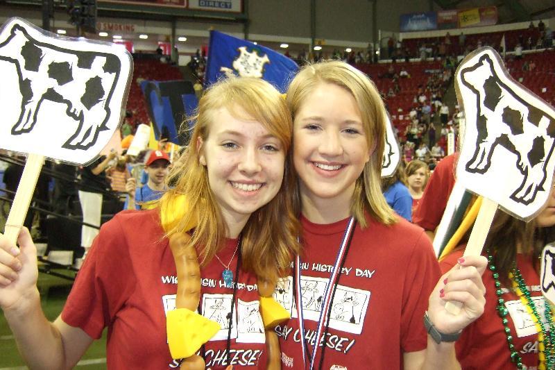 NHD Nationals 2010