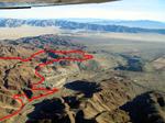 Eagle Mountain Air Photo of LX